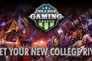 College Gaming League 3v3 Arena Tournament