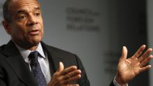 Facebook names Amex CEO Kenneth Chenault to its board, making him its first black member