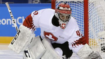 Swiss women's national team goalie lands GM job