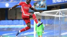 Foot - ANG - Angleterre: Liverpool maîtrise Chelsea avec un doublé de Sadio Mané