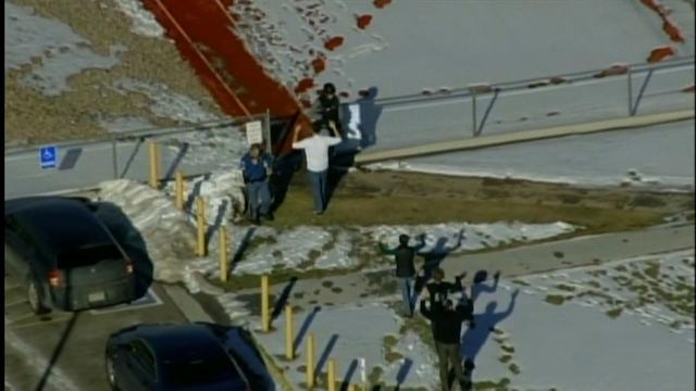 Columbine shooting prepared officials for Arapahoe incident