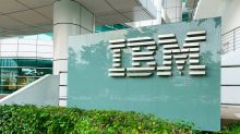 IBM, EBay Move Into Buy Range As Quarterly Results Beat Expectations