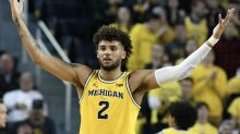 Michigan Wolverines Basketball-'Dynamic Duo' Livers  Beilein Back Together