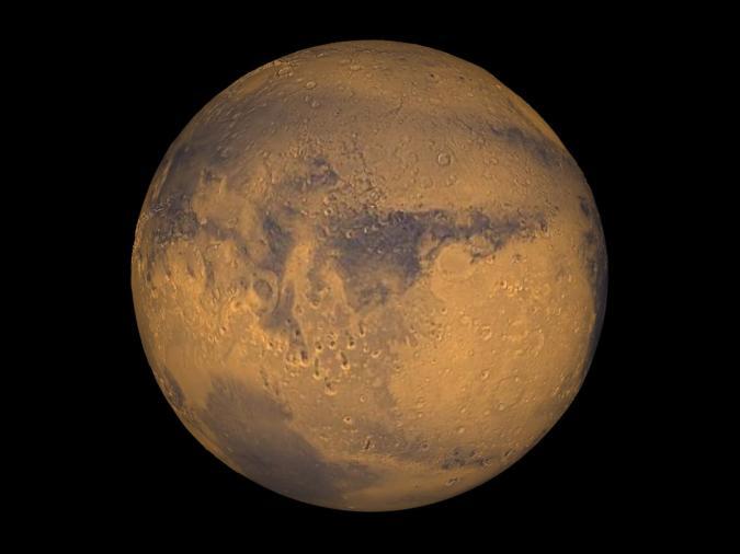 NASA NASA / Reuters