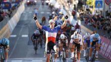 Giro - Tour d'Italie: le résumé de la 6e étape en vidéo