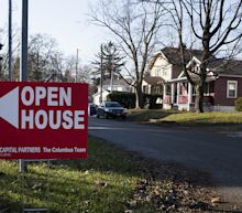 Existing-home sales slide to lowest level since 2010