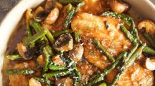 11 Chicken Marsala Recipes To Upgrade Boring Weeknights