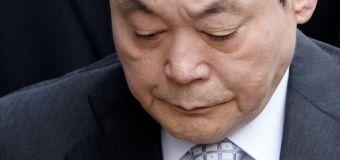 Lee Kun-hee, que convirtió a Samsung en un gigante mundial, muere a los 78 años