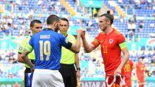 Euro 2020, Wales progress despite losing against Italy: Records broken