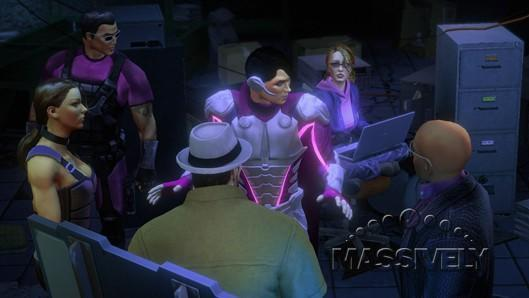 The Daily Grind: Would you play a Saints Row MMO?