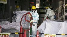 Japan PM says plan to release Fukushima water coming soon