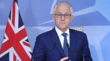 Australia PM's popularity rises, but party still lags: poll