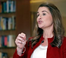 Melinda Gates: Medicare and Medicaid could destabilize the economy