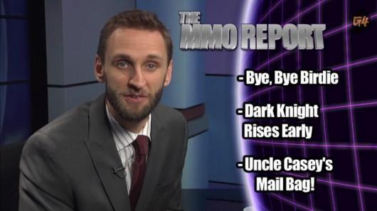 The MMO Report: The sad, strange death of Company of Heroes Online