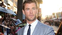 Hemsworth Wants Bella and Edward in 'Avengers'