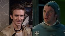 Dan Stevens: I looked like 'a hippo on stilts' in viral Beauty and the Beast video