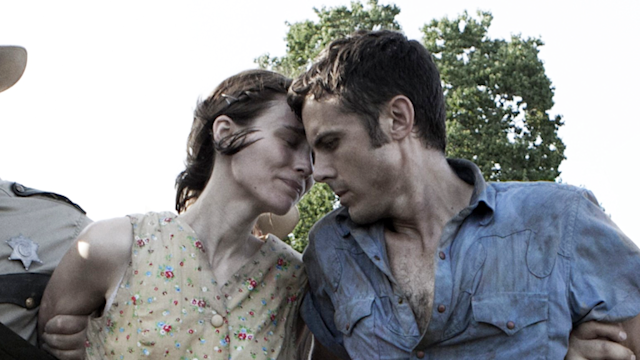 Rooney Mara Talks Love Triangles and Ain't Them Bodies Saints