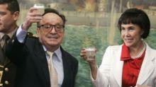 El desafío de Florinda Meza por la obra de 'Chespirito' a los hijos que abandonó el humorista por ella
