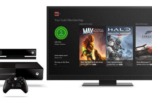 Xbox One gamers could soon try before they buy with a 'Free Play Day' (update)