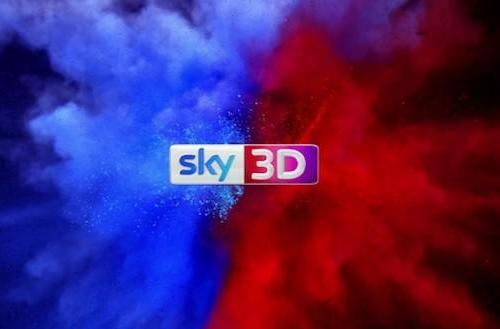 London 2012 Olympics to get live 3D coverage from Eurosport and Sky 3D