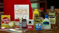 Home remedies for common summer ailments
