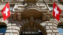 Credit Suisse freezes 5 billion Swiss francs of Russian money due to U.S. sanctions