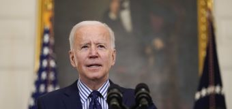 35% of Republicans approve of Biden on pandemic: Poll