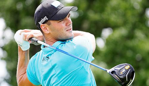 Golf: US Open, Tag 3: Kaymer am Rekordtag abgehängt