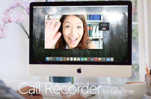 Ecamm introduces Call Recorder for FaceTime