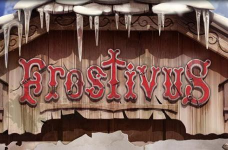Dota 2's Frostivus celebration is coming
