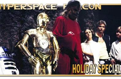 Hyperspace Beacon: Holiday Special