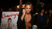 Chrissy Teigen Turned to Twitter for Grocery Help