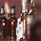 Pandemic forces whiskey bar to sell valuable bottle collection
