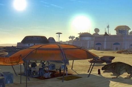 Star Wars: The Old Republic posts new Q&A and scheduled maintenance times