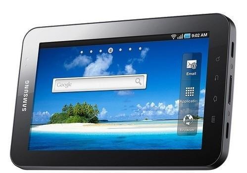 Galaxy Tab for Sprint confirmed for November 14th: $400 with two-year contract