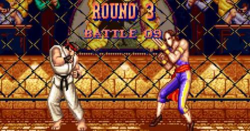 Tous sports - Jeux vidéo - Un combo découvert dans... Street Fighter 2 !