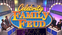 Lady Gaga, Spike Lee, and other Oscar nominees face off on 'SNL' Family Feud