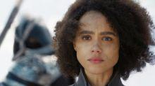 Game of Thrones star Nathalie Emmanuel recalls time Emilia Clarke came to her defence on set