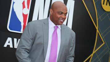 Chuck guarantees NBA will resume: '100 percent sure'