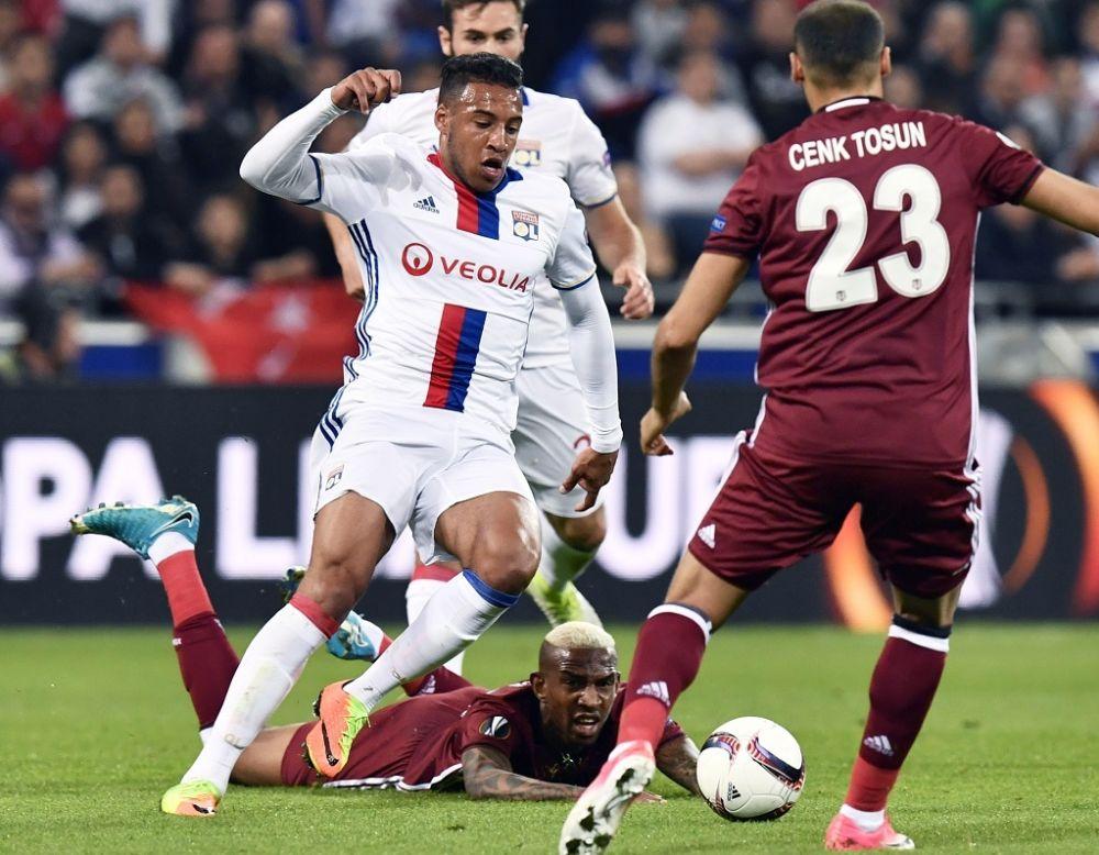 OL-Besiktas: Lyon peut-il être sanctionné par l'UEFA ?