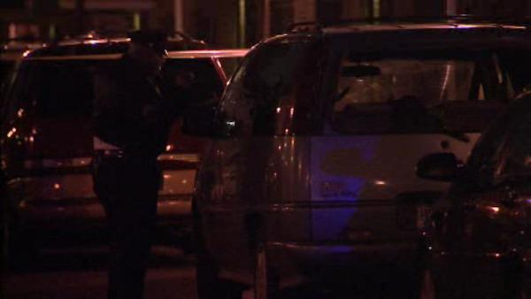 4-year-old boy, father shot in South Philadelphia