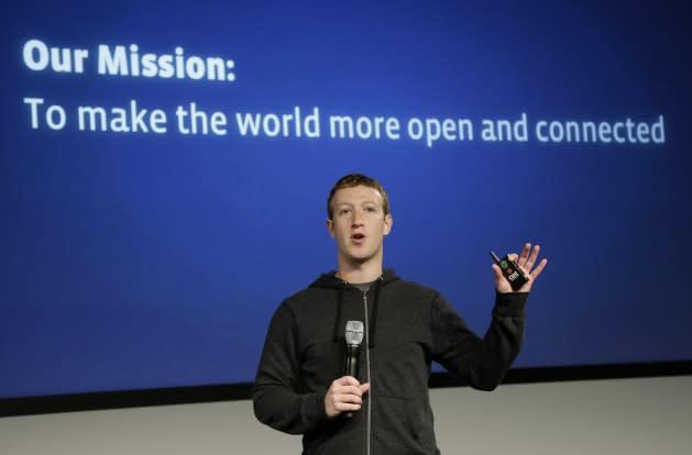 Facebook wants more 'high quality' videos it can slap ads on