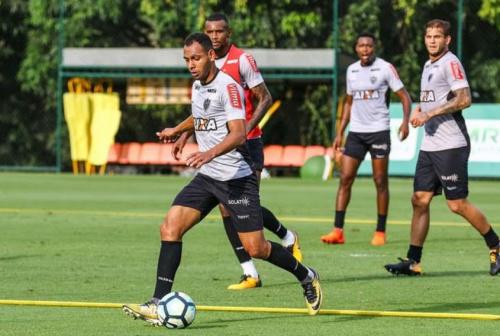 Na expectativa por vaga na Libertadores, Mansur fala sobre ano no Atlético-MG