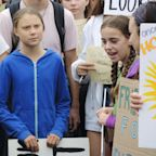Brands Including Lush, Patagonia, and Outdoor Voices Are Joining Greta Thunberg in the Climate Strike 2019