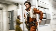 Oscar Isaac loves that Poe Dameron was court-martialed by fans over 'The Last Jedi'