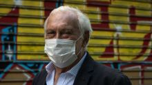 Coronavirus : le président du Conseil scientifique favorable à des règles moins strictes à l'école