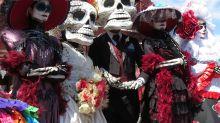 Día de Muertos en la CDMX: dónde vivir las mejores celebraciones