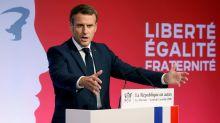 EDITO. Face à l'islamisme, il faudra veiller à ce que Macron ne se rendorme pas