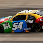 Kyle Busch scores 100th career Xfinity win with Nashville triumph