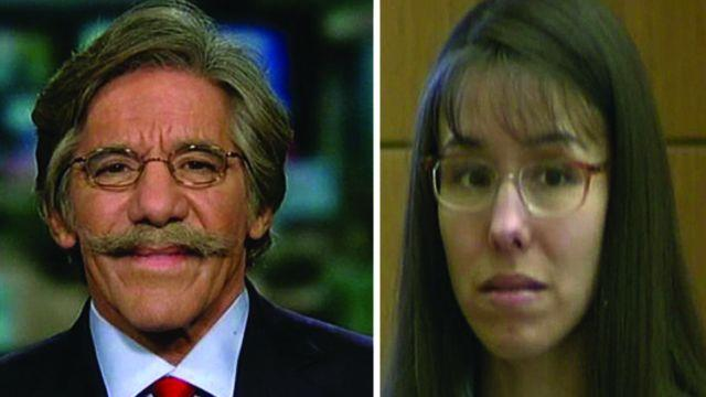 Geraldo's take on Jodi Arias murder trial